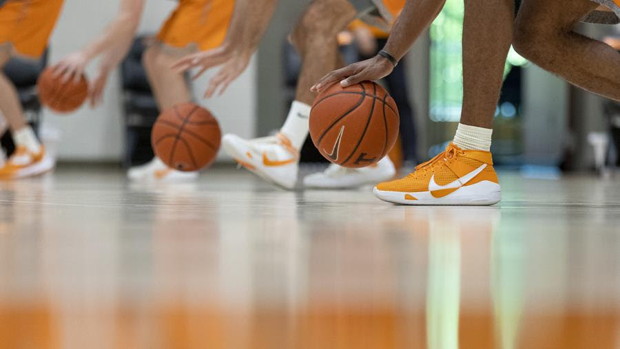 Vols, Lady Vols Basketball Teams Hosting Open Practice Saturday at Thompson-Boling Arena