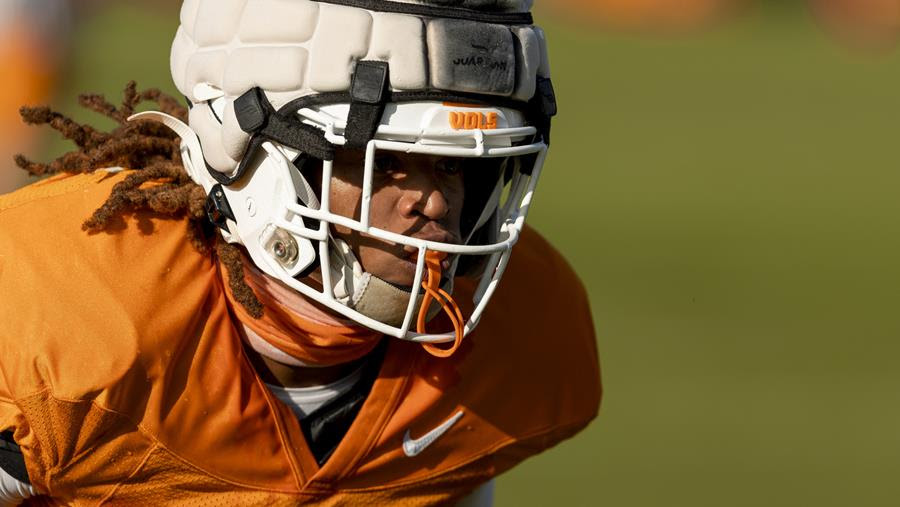 Quotes – Coaches/Players: Vols Look Forward To Saturday's Challenge At No. 4 Alabama