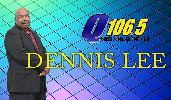 Dennis Lee