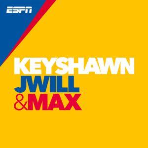 Keyshawn, JWill & Max
