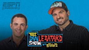 The Dan Le Batard Show with Stugotz