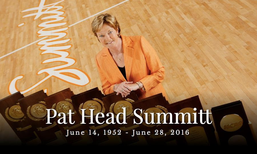 Tennessee Mourns Loss Of An Icon