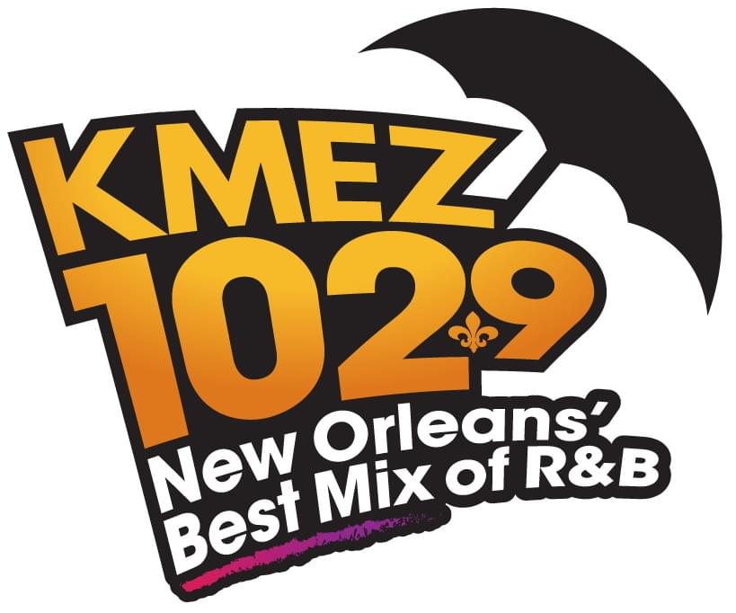 KMEZ1029 New Orleans' Best Mix of R&B