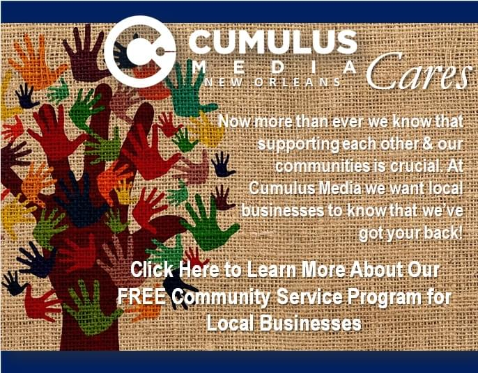 Cumulus Cares | COVID-19 Open for Business Directory