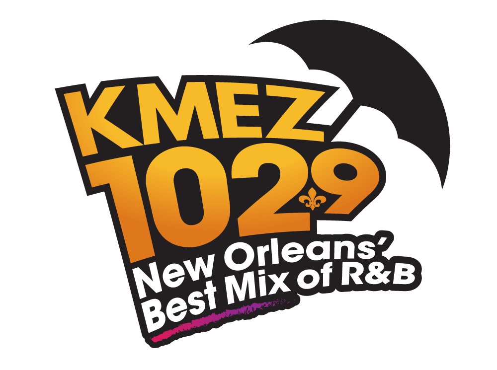 New Orleans' Best Mix of R&B