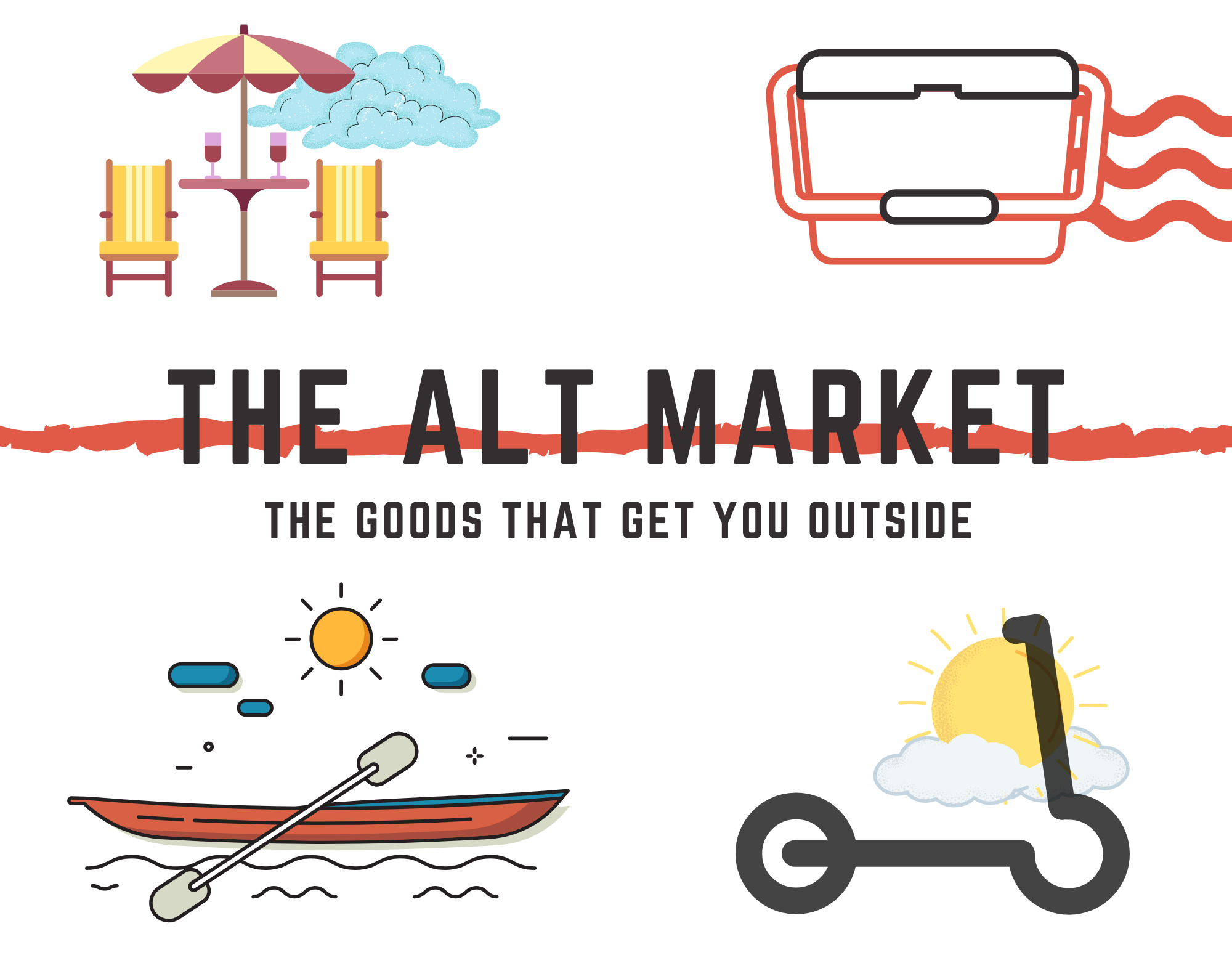 The ALT-Market