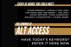 The Alt-Access Summer