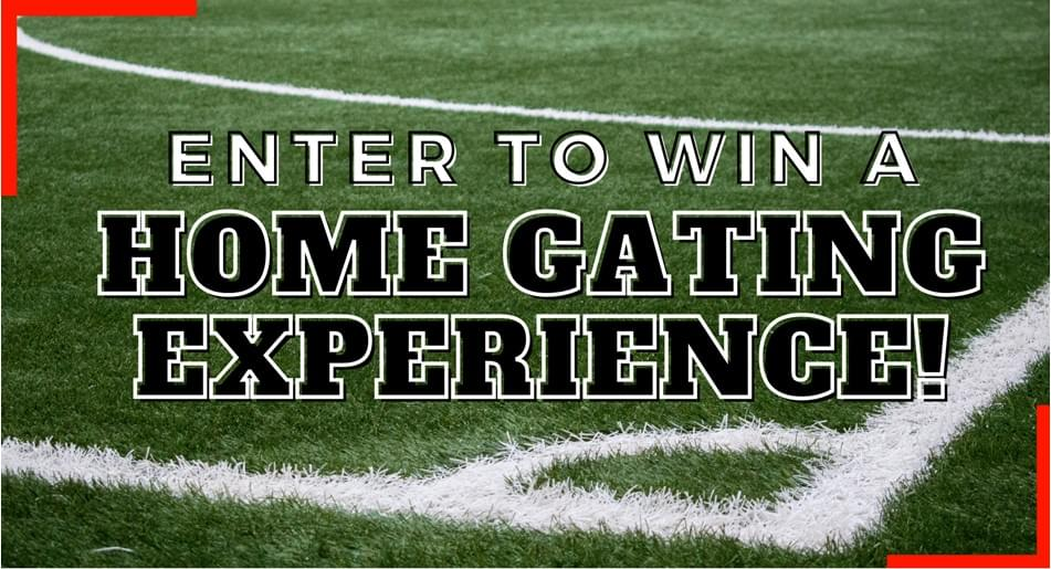 Enter to Win a Coca-Cola Home Gating Experience