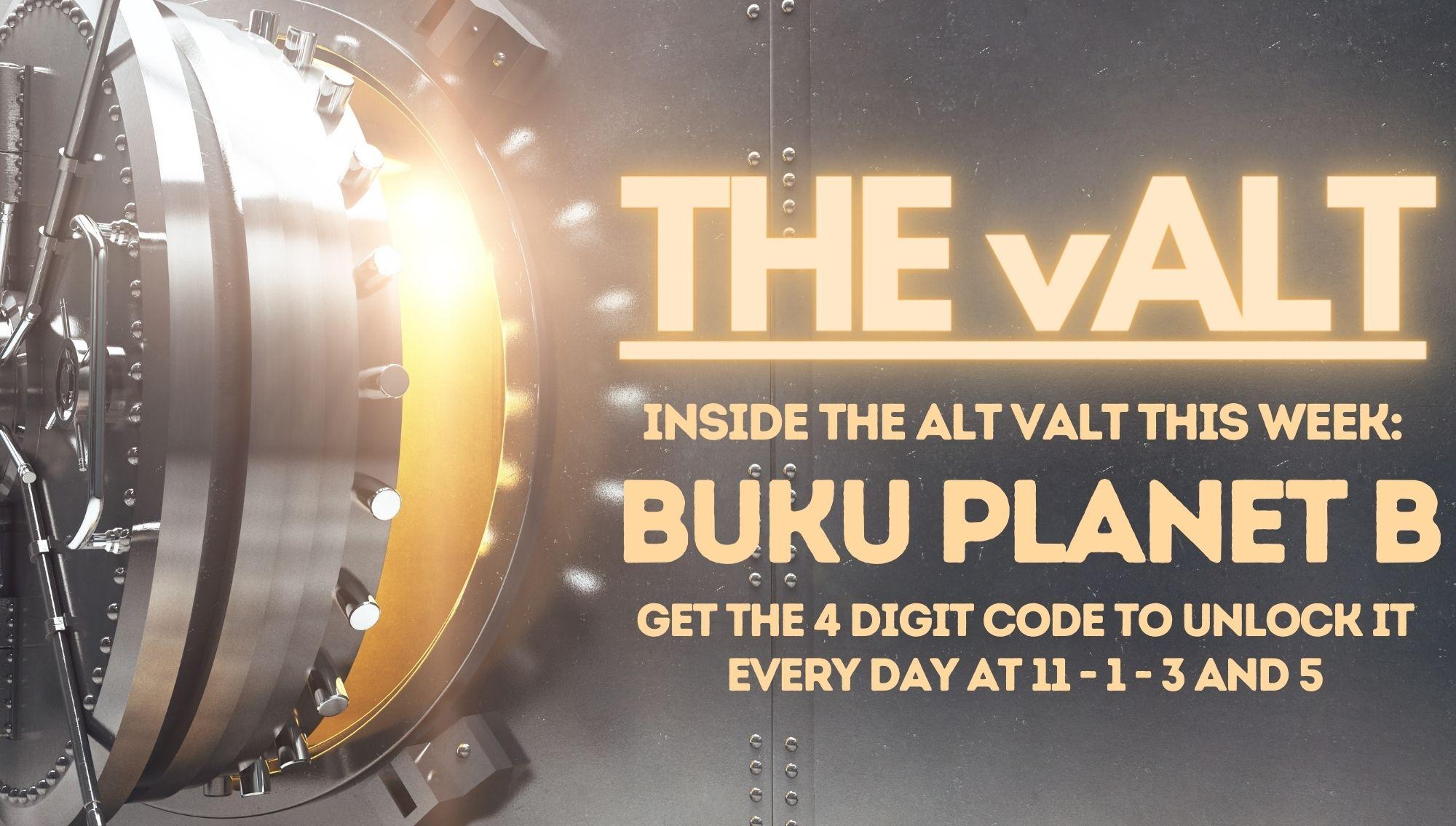 The VALT