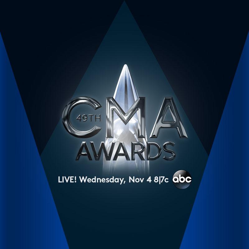 49th CMA Awards