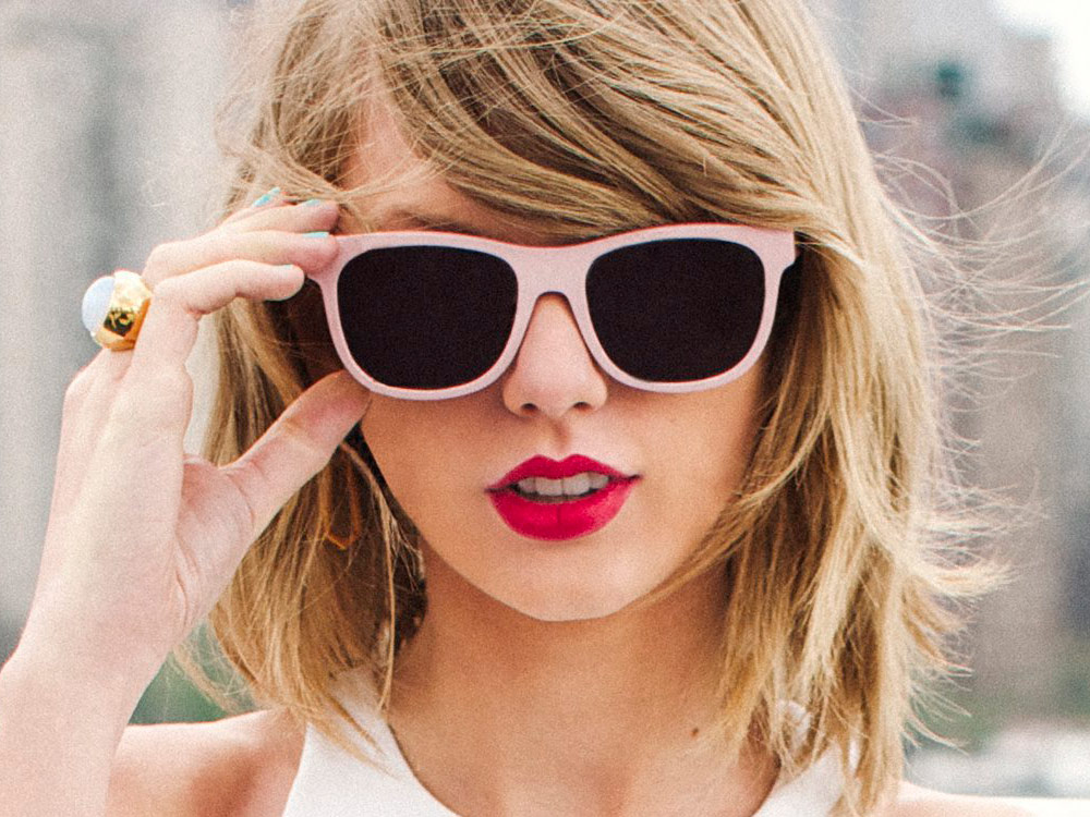 Taylor Swift Reports to Jury Duty Like a Normal Person (Not Someone Who Made $170 Million Last Year)