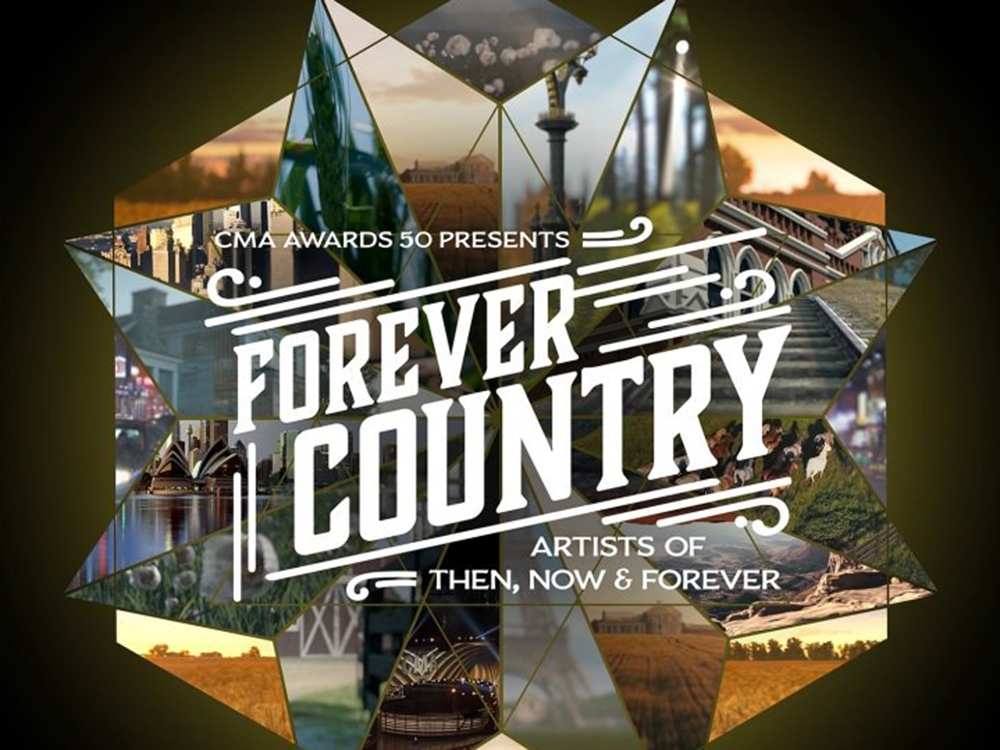 Carrie Underwood, Little Big Town, Dierks Bentley and More Gather for Major Country Event