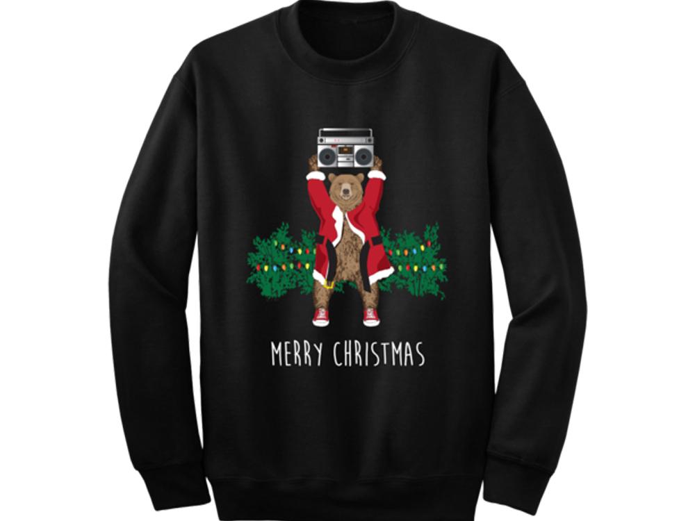 Florida Georgia Line, Sam Hunt, Sara Evans & More Design Ugly Sweaters for a Good Cause [Photo Gallery]