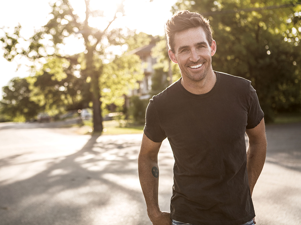 Jake Owen to Get Youth Baseball Park Named After Him Thanks to NASCAR Champ Kevin Harvick