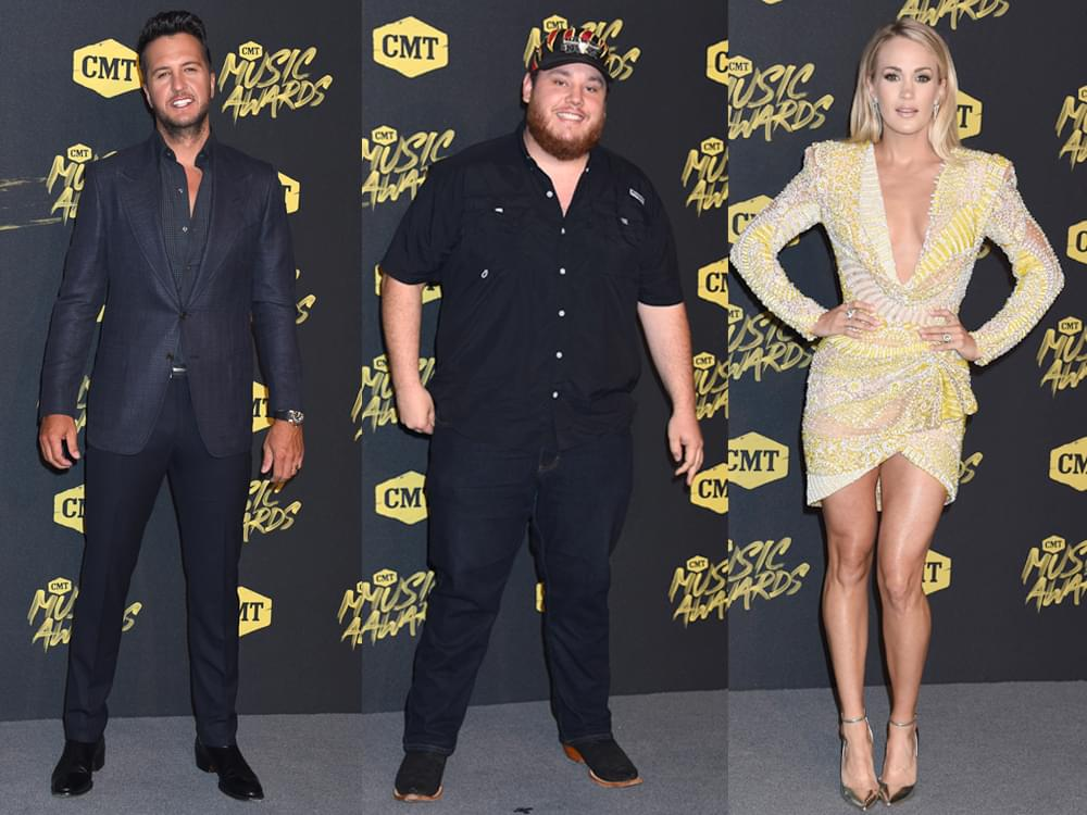 Everything You Need to Know About the CMT Awards, Including Performers, Presenters, Nominees & More