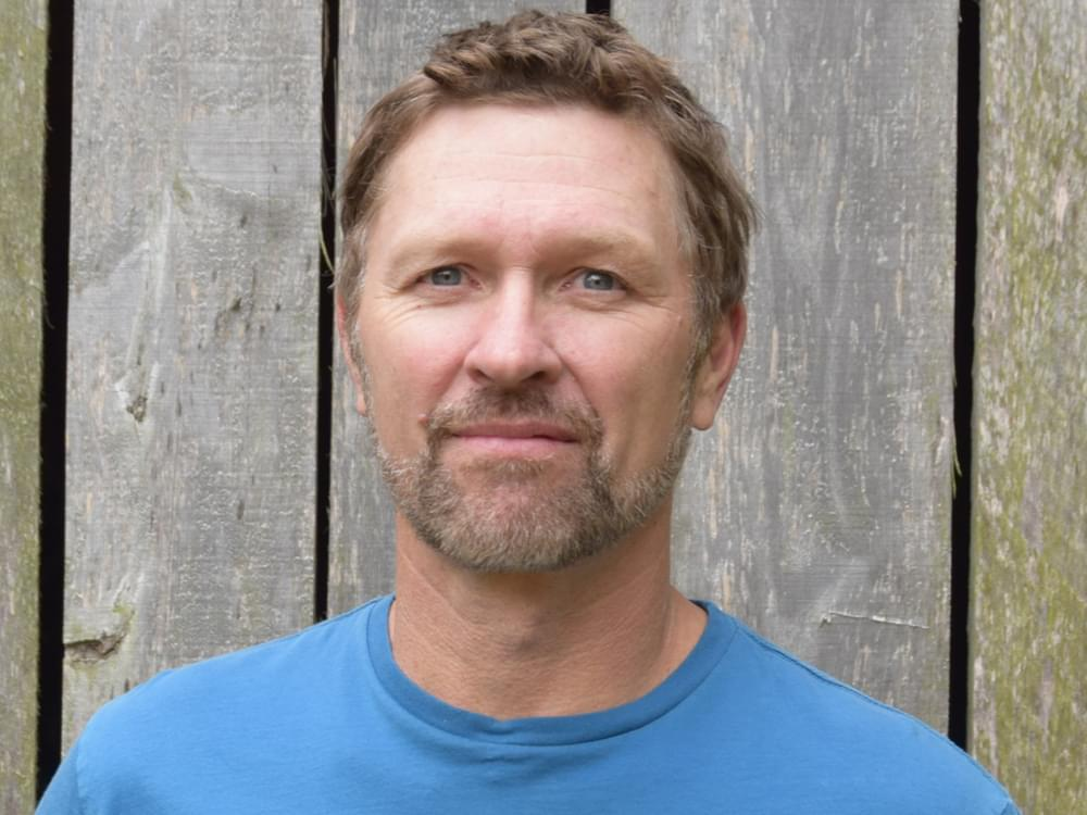 "Craig Morgan Announces New Album, ""God, Family, Country"""