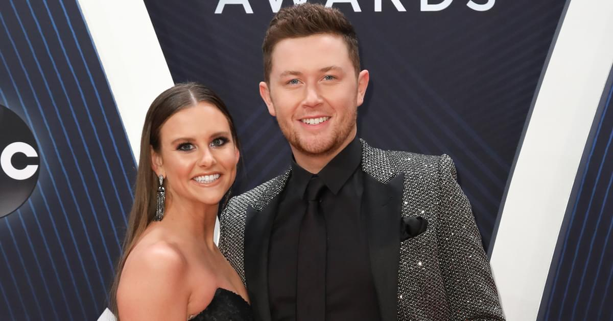 """Scotty McCreery to Release New Wife-Inspired Single, """"You Time,"""" From Upcoming 5th Studio Album"""