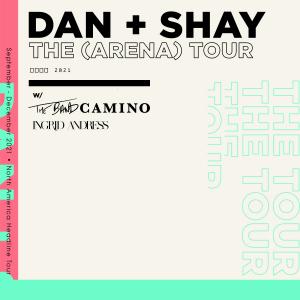 Win Dan + Shay Tickets