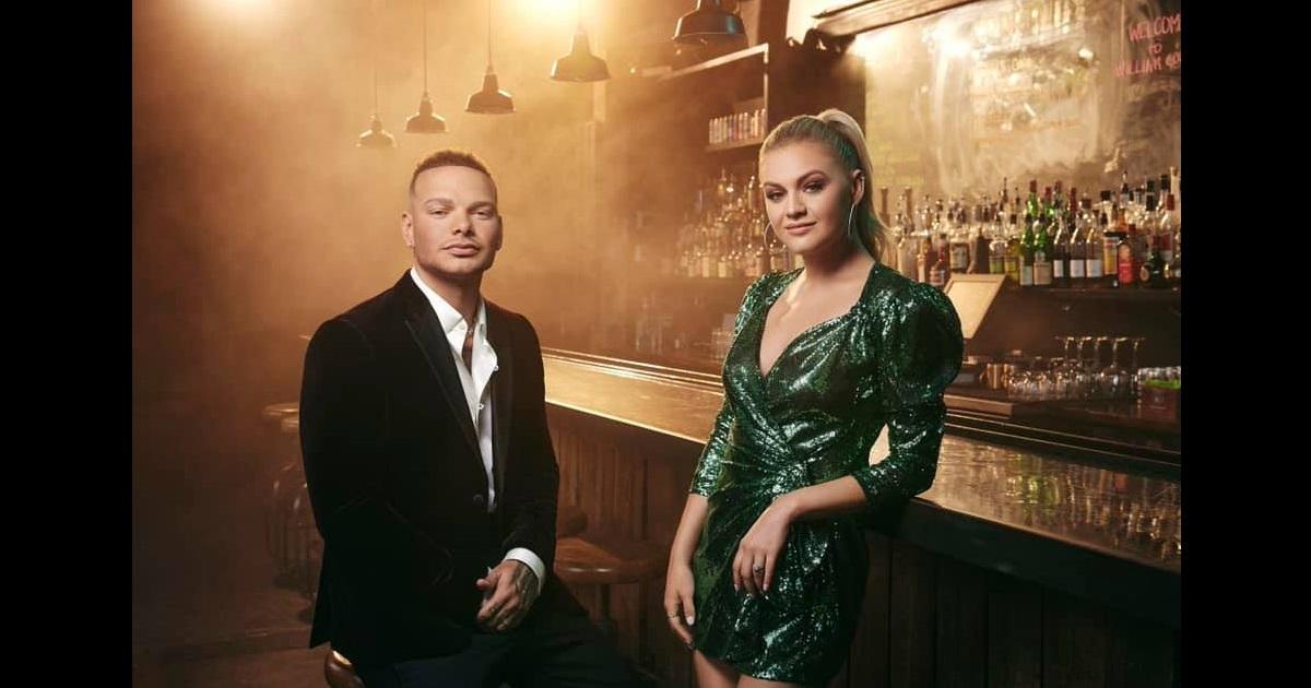2021 CMT Music Awards Winners – Kane Brown, Kelsea Ballerini, Dylan Scott, Carrie Underwood, & More
