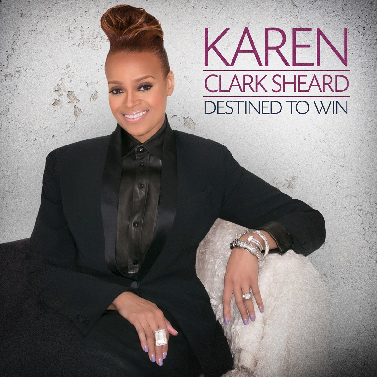 Karen-Clark-Sheard-Destined-To-Win-album-cover
