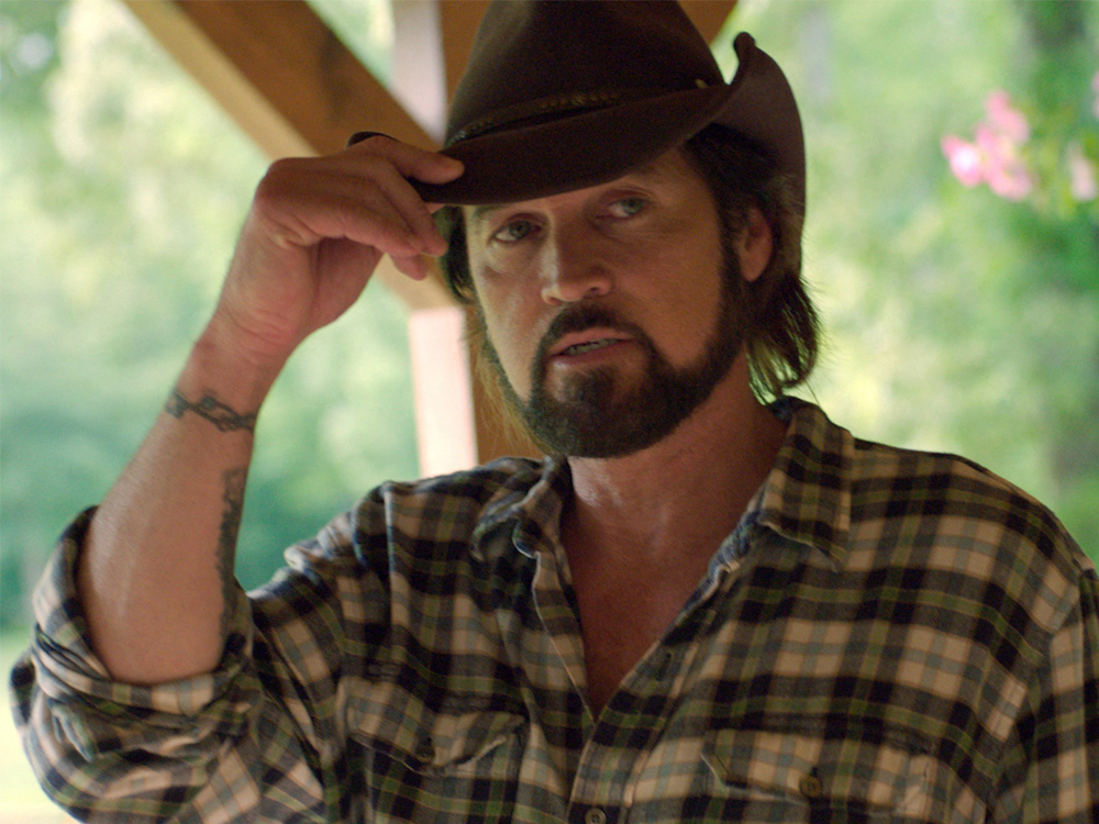 """Billy Ray Cyrus Doesn't Drink Anymore: """"In Some Ways, Keith Whitley, I Feel Like He Saved My Life"""""""