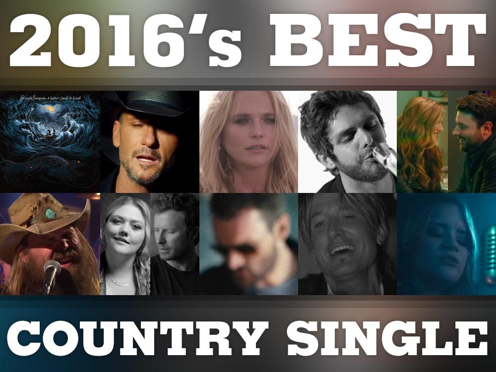Vote Now: Best Single of 2016