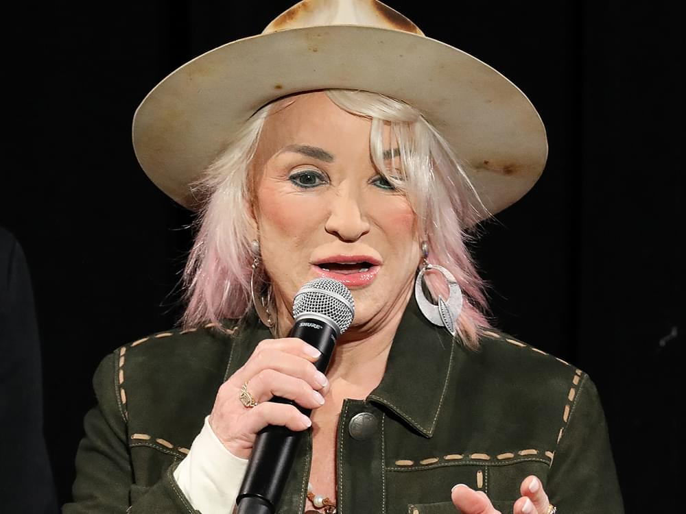 Tanya Tucker Reveals Dates for CMT Next Women of Country Tour With Brandy Clark, Aubrie Sellers & More