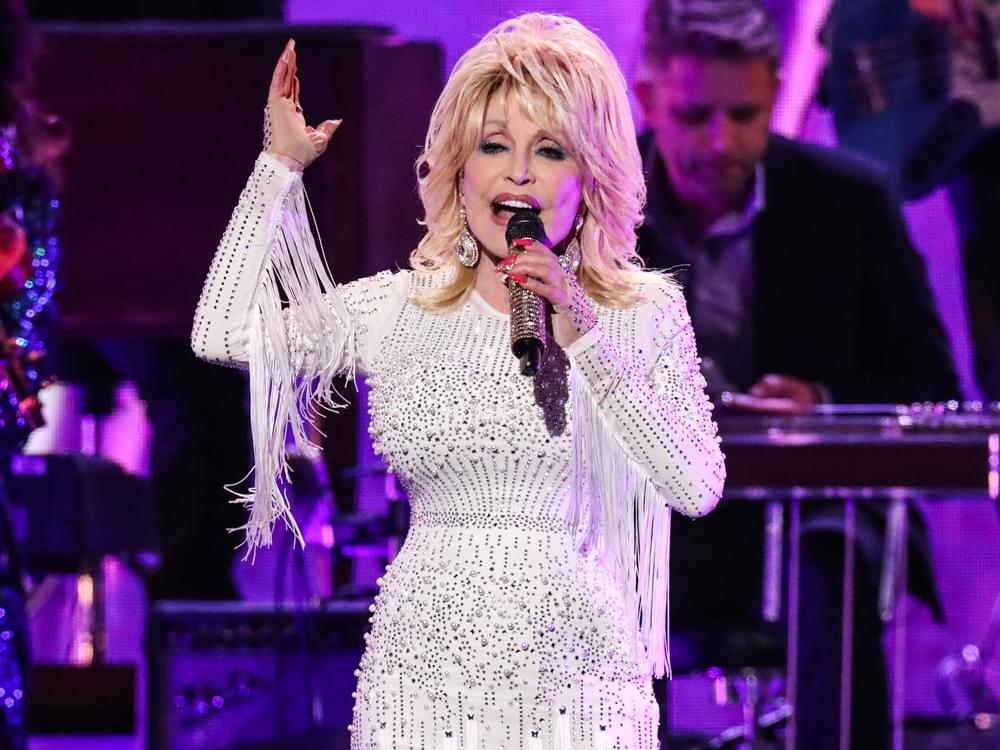 Charity Concert at Nashville's Ryman Auditorium to Feature Dolly Parton, Lonestar, Lee Greenwood, Abby Anderson & More