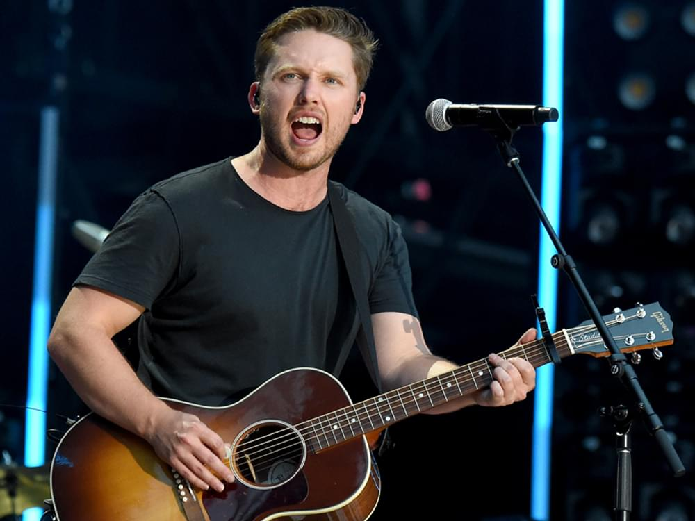 "Jameson Rodgers Drops New Single, ""Cold Beer Calling My Name,"" Featuring Luke Combs [Listen]"