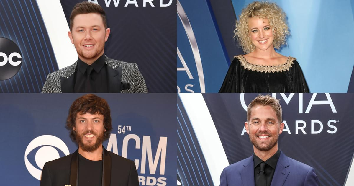 Ryman Auditorium to Host 6-Week Livestream Concert Series With Scotty McCreery, Cam, Chris Janson, Brett Young & More