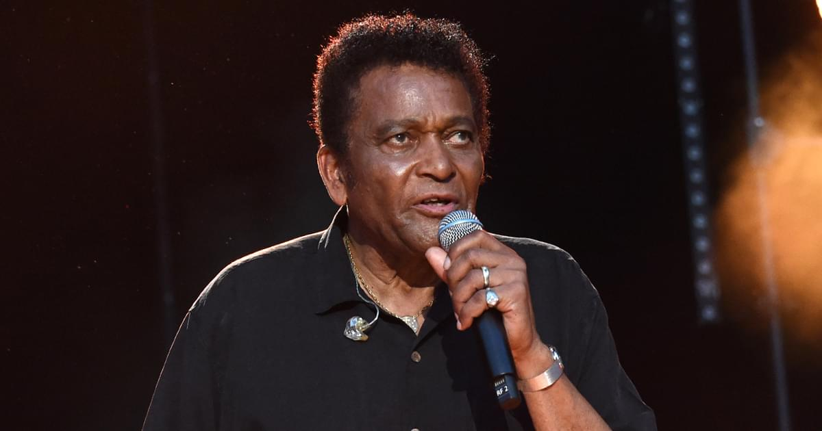 Funeral Arrangements Announced for Charley Pride