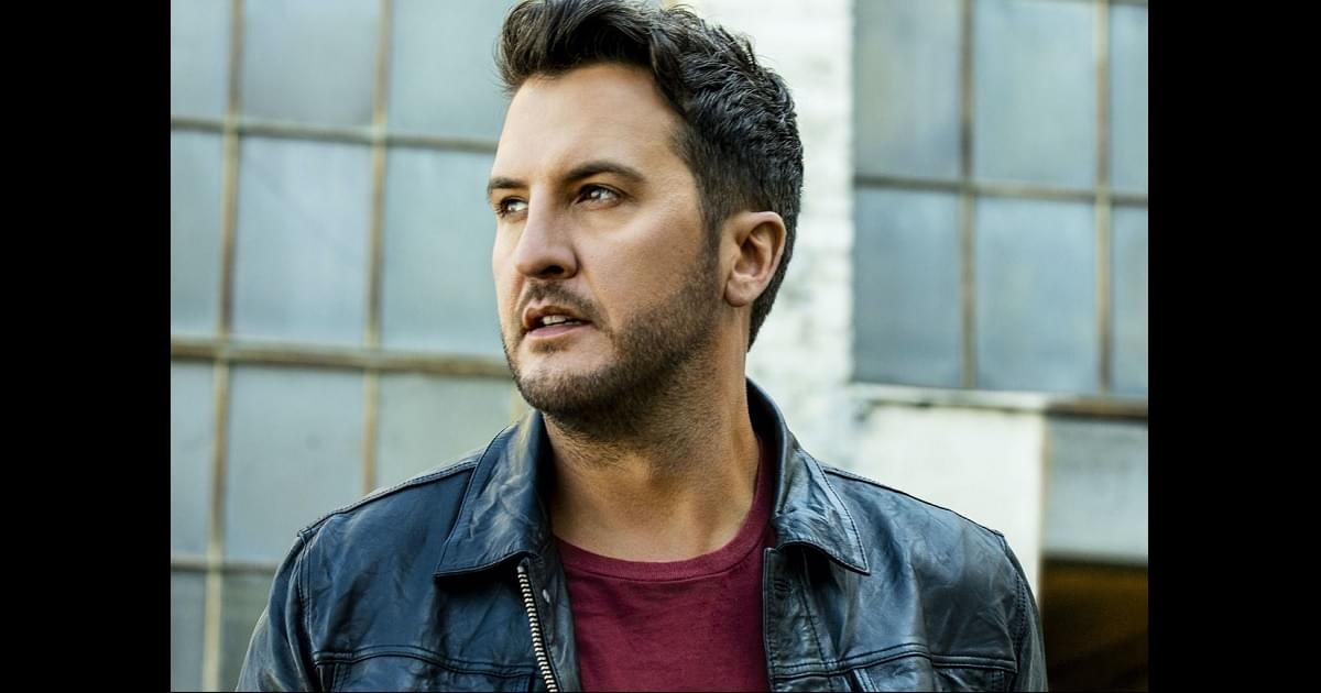 "Luke Bryan Drops New Song – ""Drink A Little Whiskey Down"""