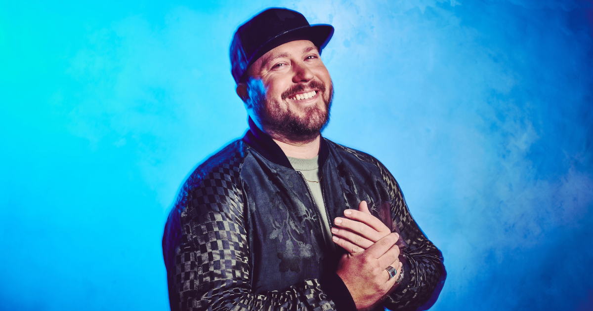 Mitchell Tenpenny Hits the Road on the To Us It Did Tour