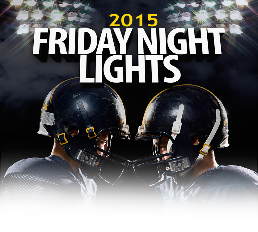 Click Here for Local High School Sports