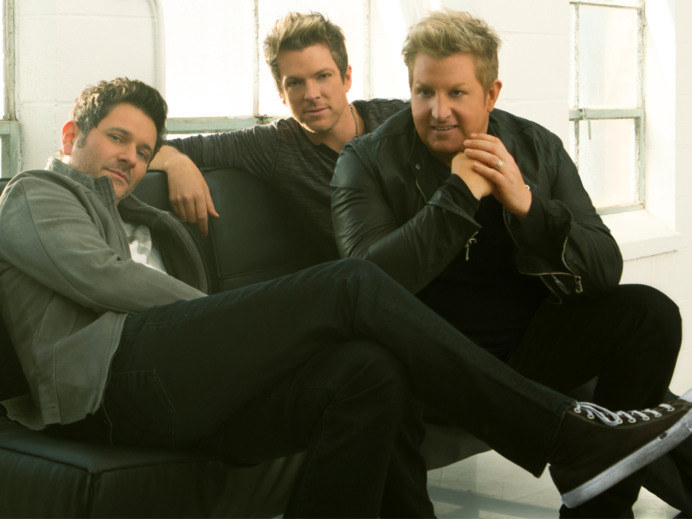 "Listen to Rascal Flatts' Rousing New Single, ""Yours If You Want It,"" From Upcoming Album"