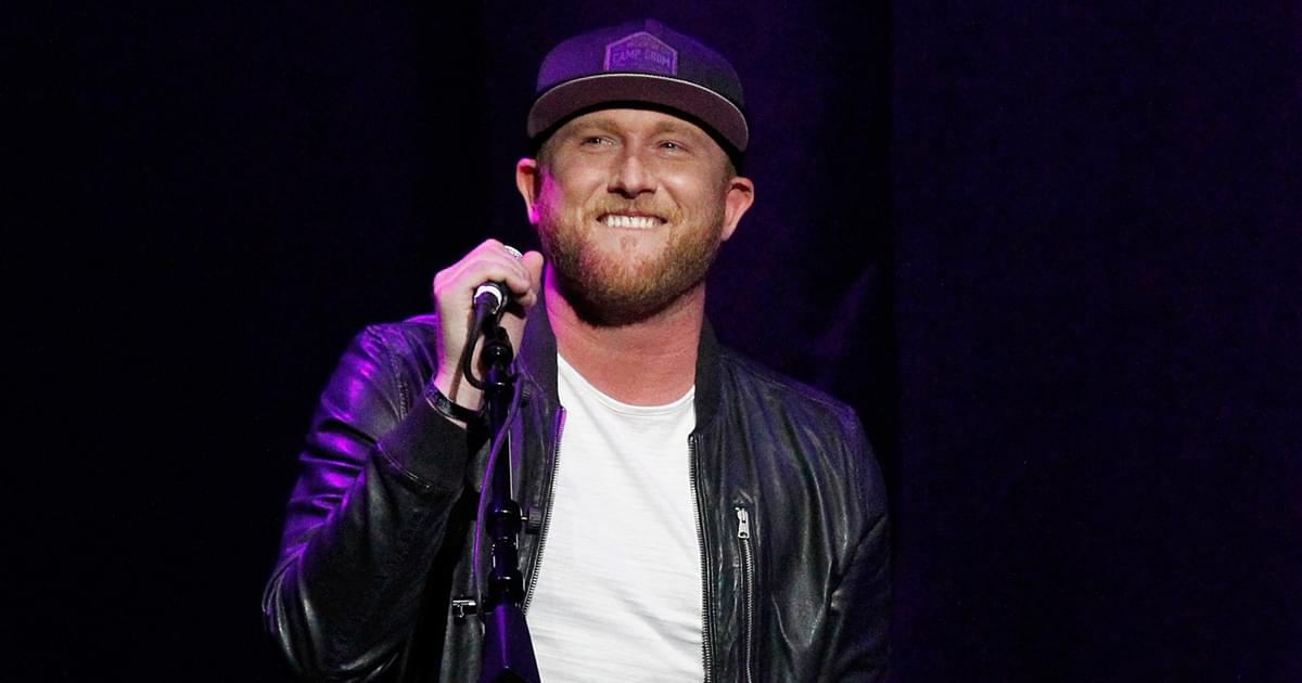 "Cole Swindell Shows Off Playful Personality in New Video for ""Single Saturday Night"" [Watch]"