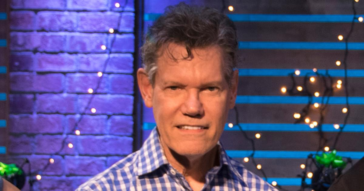 "Randy Travis to Release New Single, ""Fool's Love Affair"""