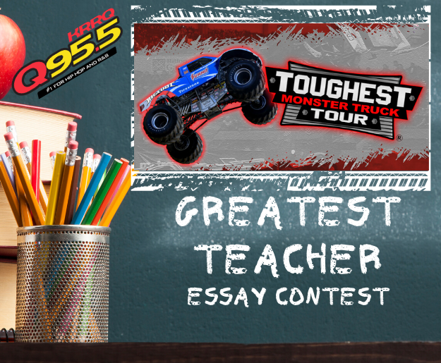 Greatest Teacher Essay Contest