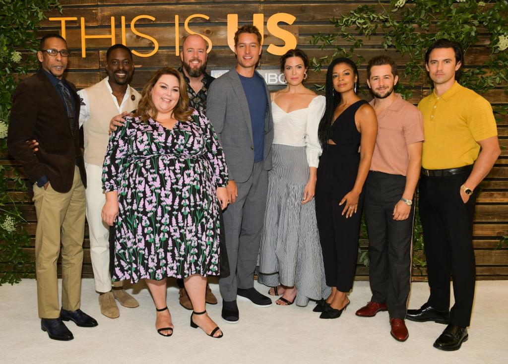 'This Is Us' premiere takes on a difficult 2020