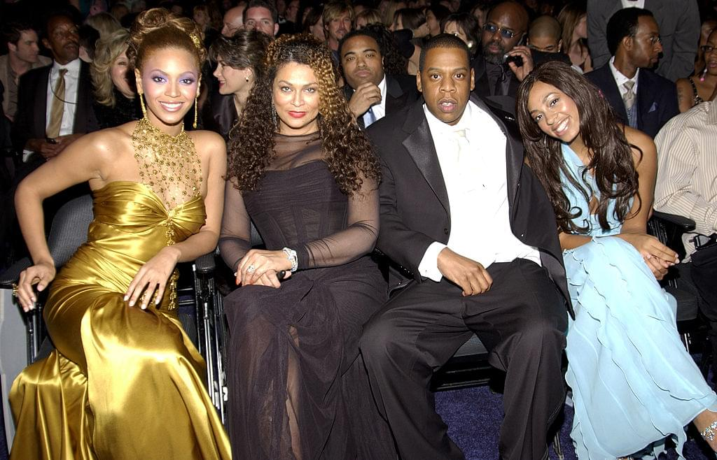 Tina Knowles-Lawson Writes Letter to Jay-Z: 'You are a bad a** brother'