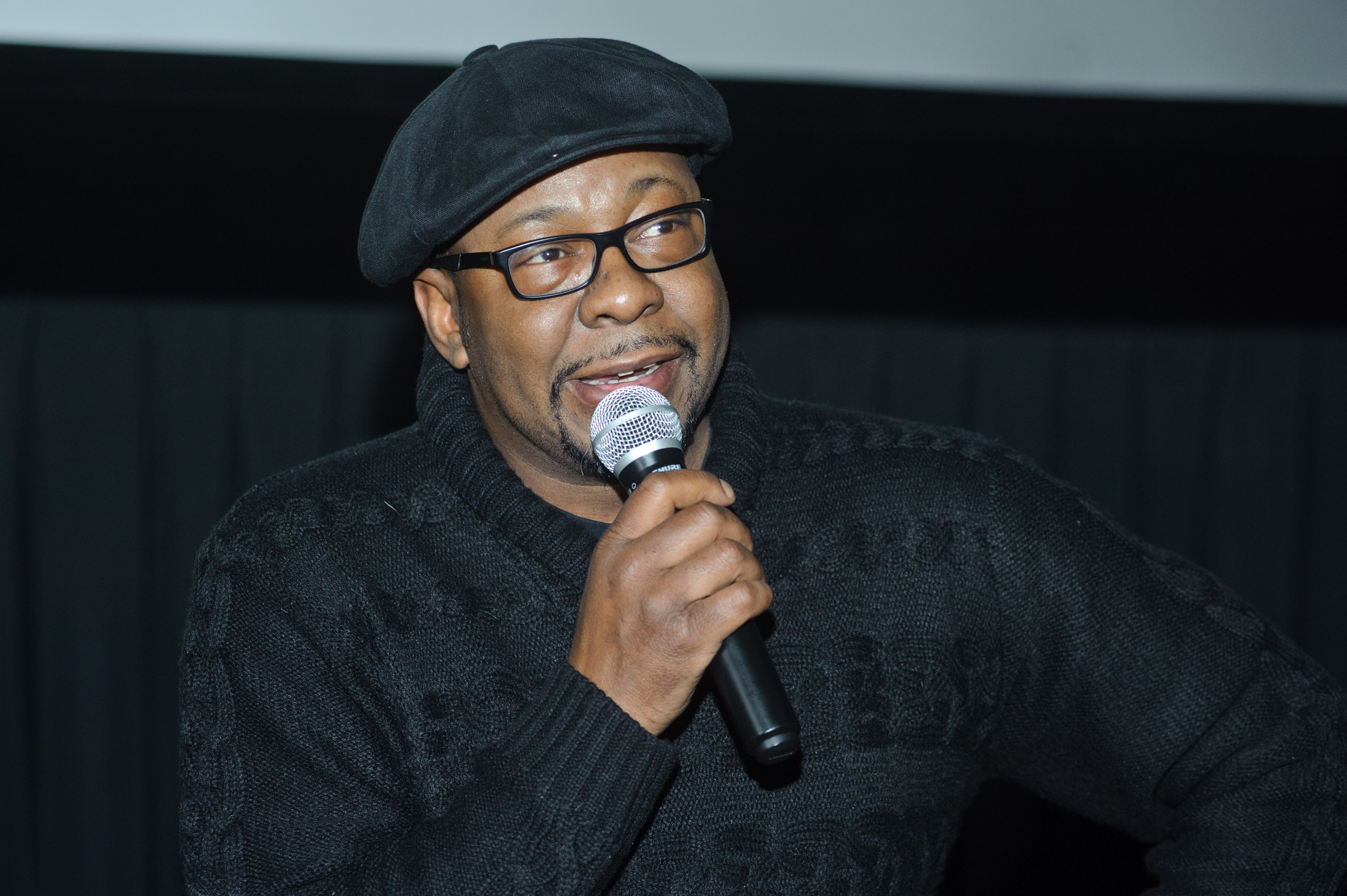 Bobby Brown Blames Nick Gordon For Deaths Of Bobbi Kristina & Whitney