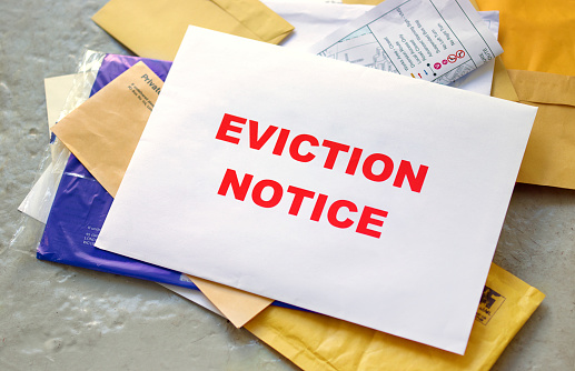 Renters scramble for aid as Louisiana's eviction ban expires Friday