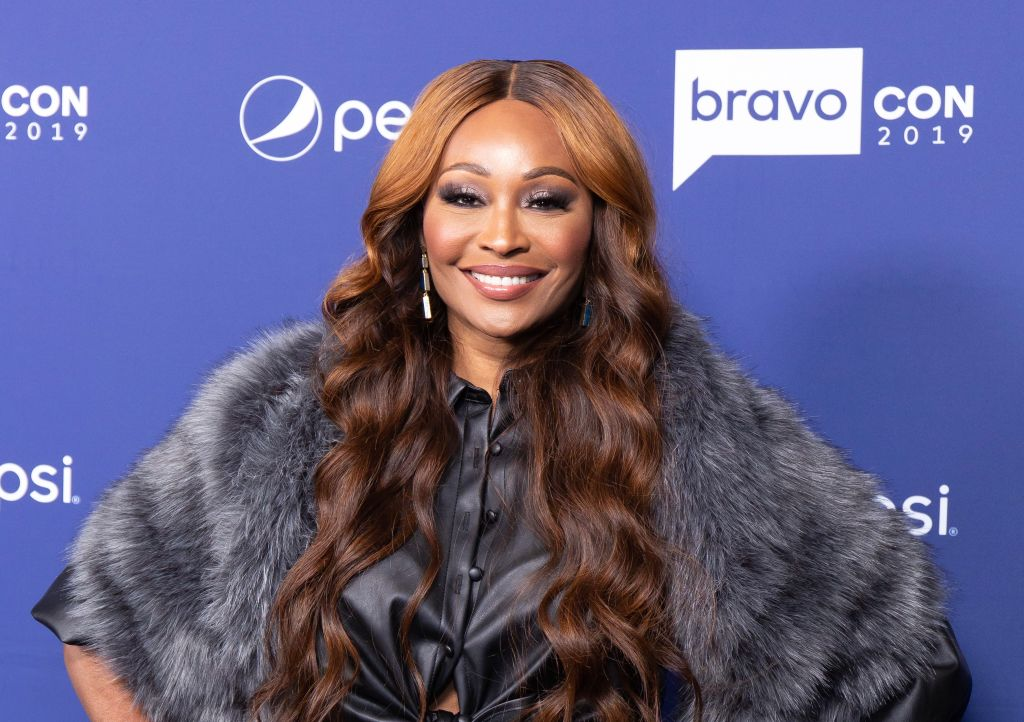 Cynthia Bailey Leaving 'Real Housewives of Atlanta' After 11 Years