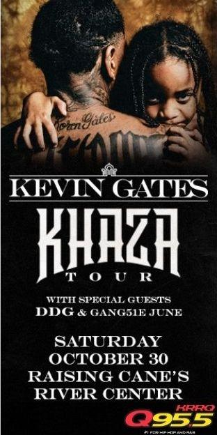 Kevin Gates Concert