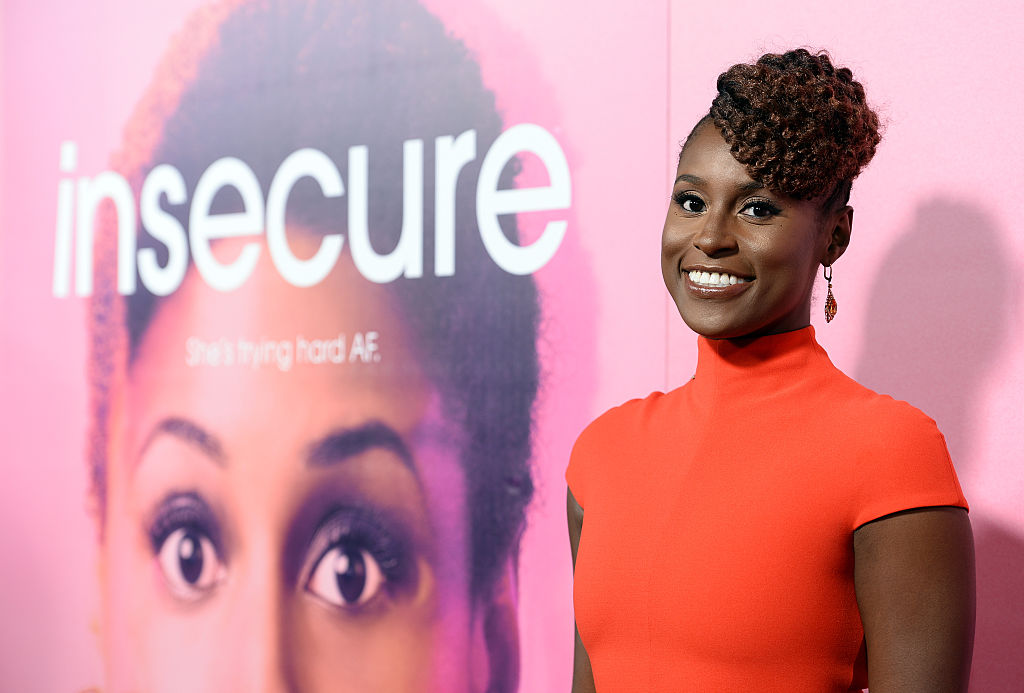 Issa Rae Explains That Surprise Ending In The 'Insecure' Premiere