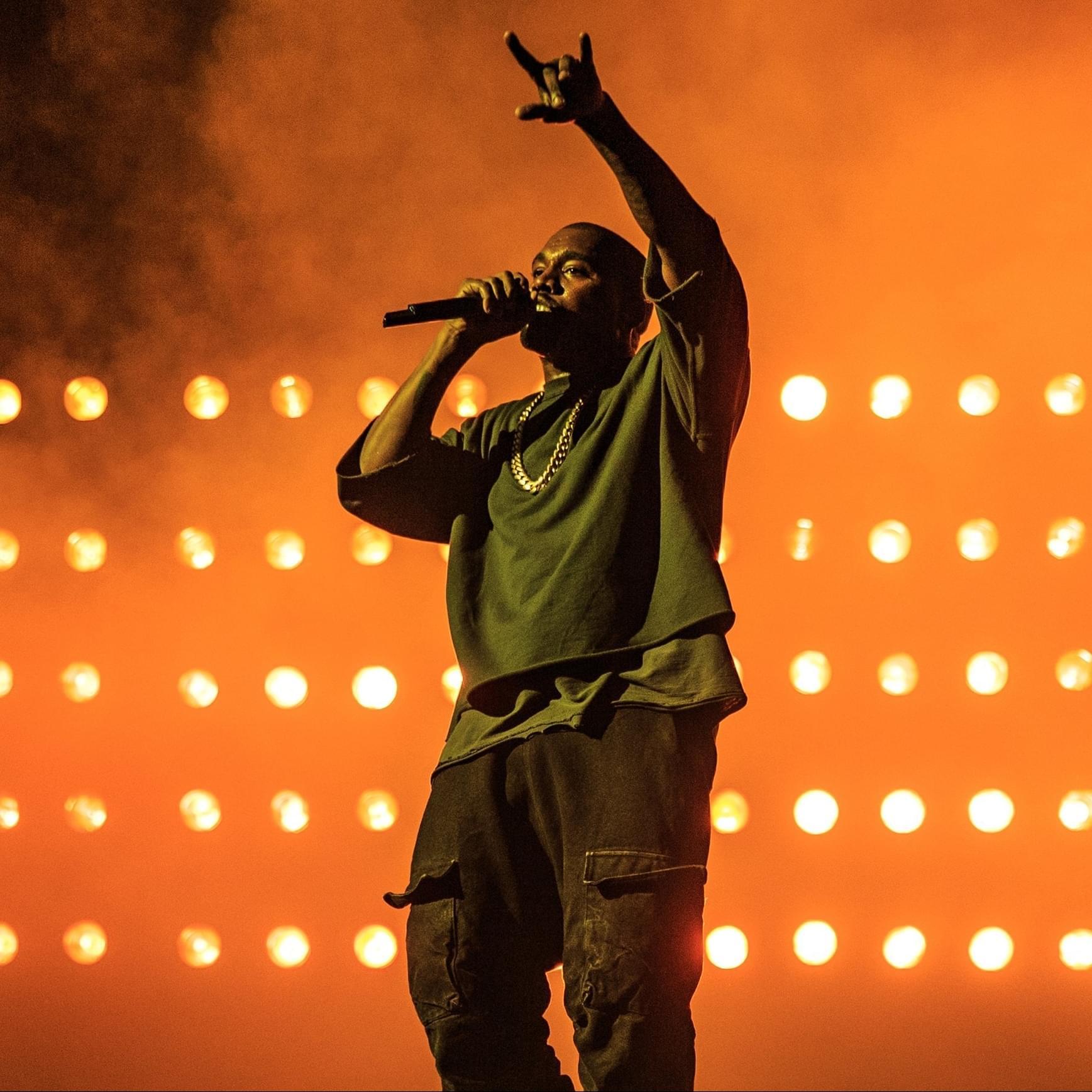 "Kanye West Opening A ""Comfort Food"" Restaurant"