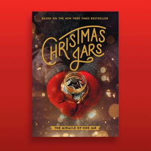 Win a copy of CHRISTMAS JARS on DVD!