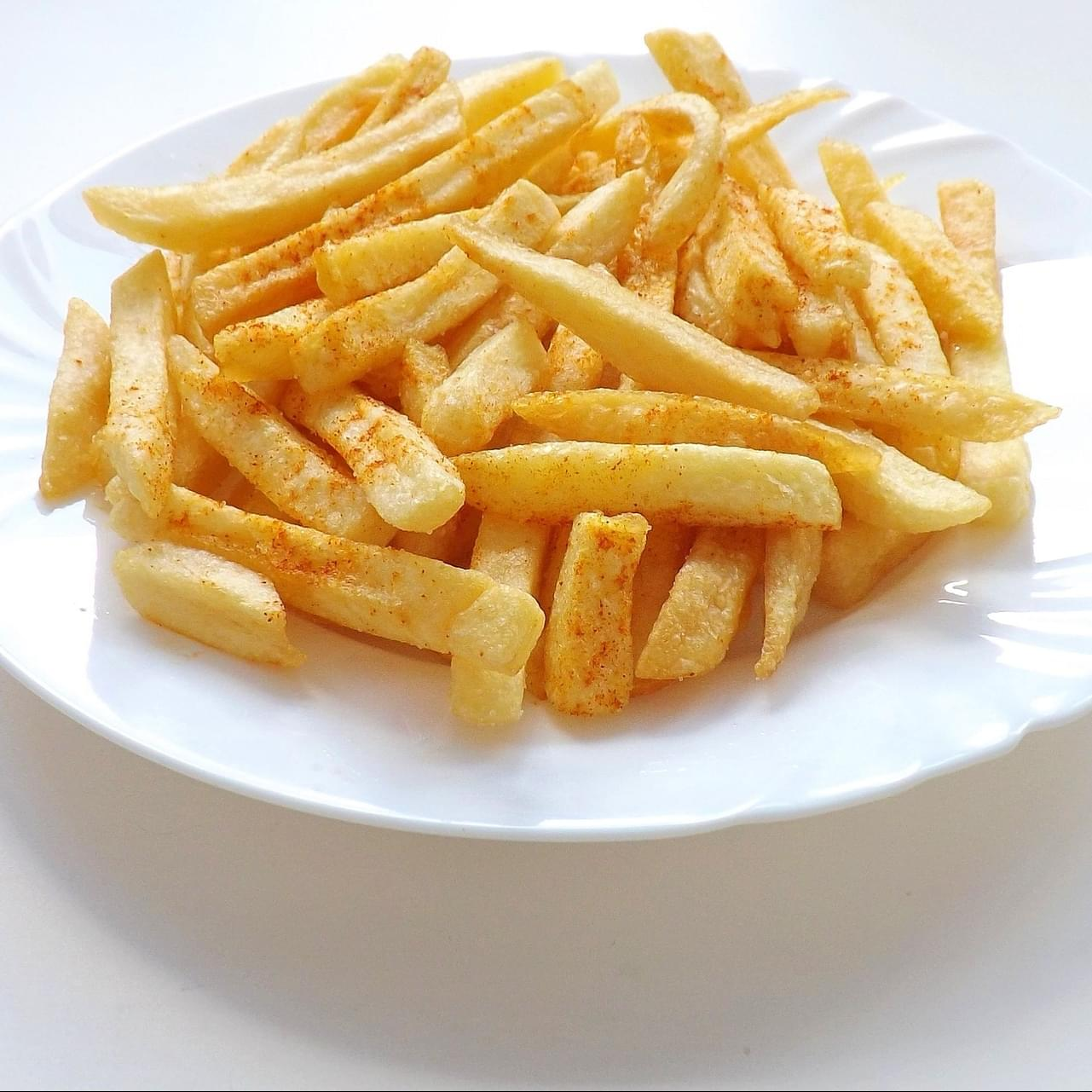 French Fry Shortage