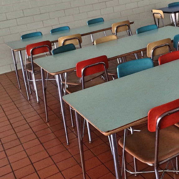 Local Schools Will Be Distributing Lunches For Students