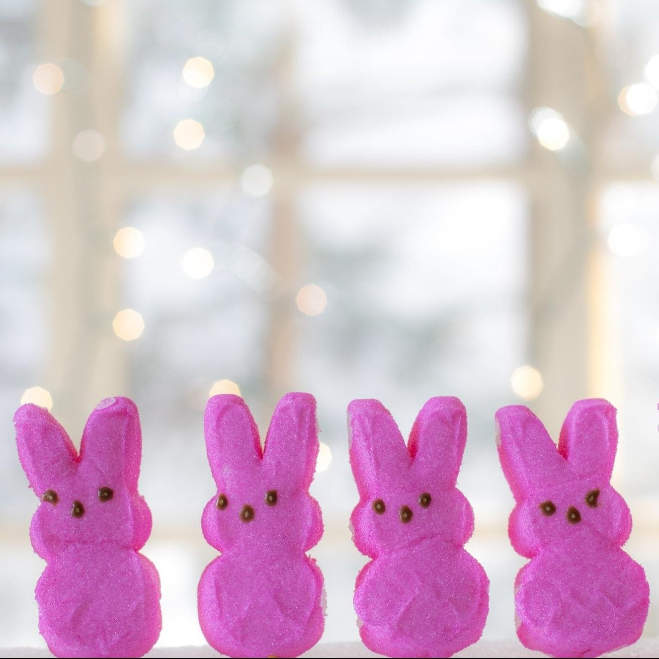 Will we have Peeps this Easter?
